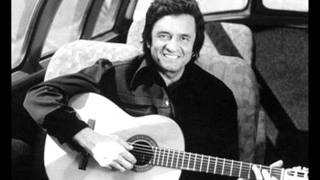 Johnny Cash - Delia