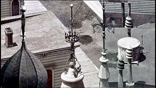 АТМОСФЕРНОЕ Электричество в Сан-Франциско 19-го века. ТЕХНОЛОГИИ 1878 года