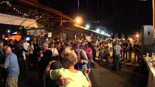 Oktoberfest Des Moines 2012 - Malek