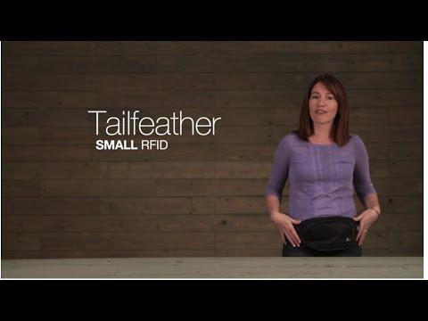 Medium Eagle Creek RFID Tail Feather