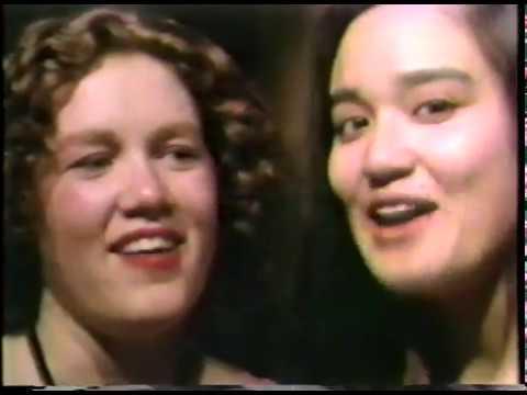 1991 Vassar College Video Yearbook