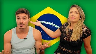 Baixar TRUTH or MYTH: Brazilians React to Stereotypes