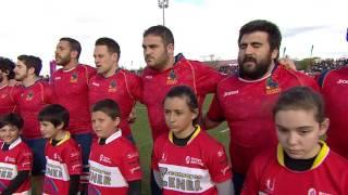 Rugby Europe Championship - España v Georgia
