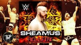 WWE Sheamus 5th Theme Song