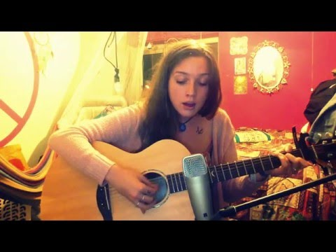 Janileigh Cohen - Blues Run the Game ( Jackson C Frank Cover )