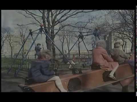Les Bicyclettes de Belsize - The London Nobody Knows