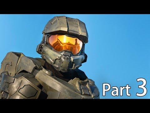 Building Master Chief | Part 3 - The Armor