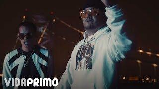 Jory Boy ft. Ele A El Dominio - Tu No Sabes [Official Video]