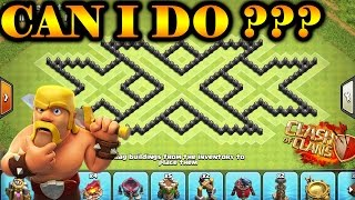 Town Hall 8 xXx Base Design Clash of Clans (CoC TH8) - Epic TH8 Triple xXx Farming Base ➞latest 2017