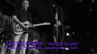 "Smithereens - ""Indigo Blues"" ~ Rams Head On Stage 01/30/15"