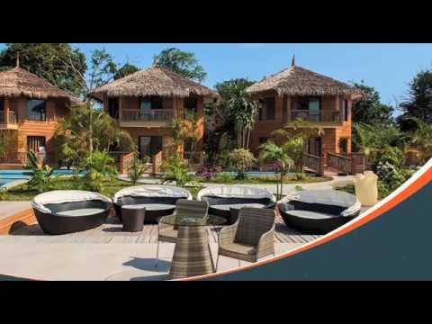 Le Gabon au Salon du Tourisme un reportage de Valerio Truffa