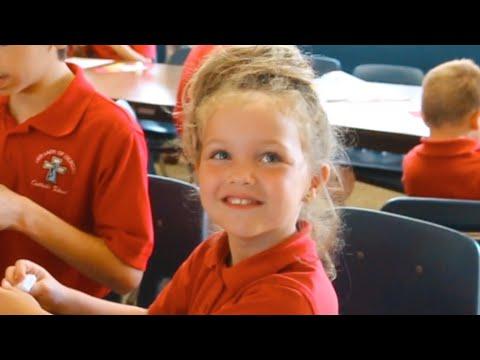 Our Lady of Lourdes School Promo