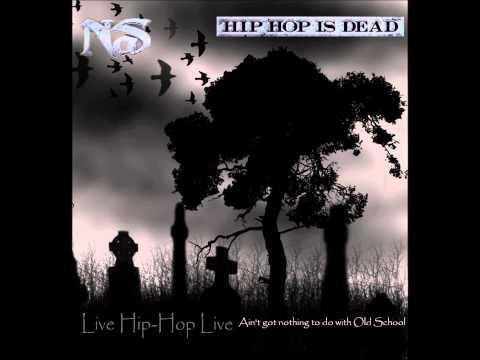 Nas - Hope (Album Version) HD Lyrics Video