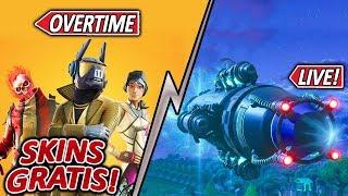 BALD NEUE GRATIS SKINS IN FORTNITE ?!😍💯 | FORTNITE SEASON 11 HYPE 🔥 | Fortnite battle royale