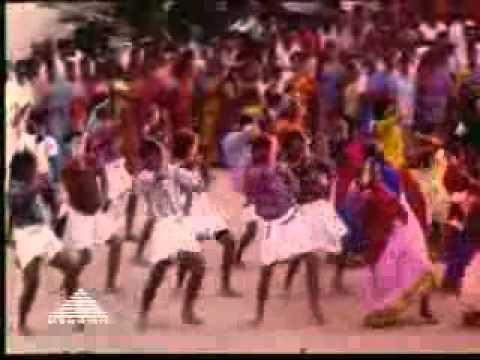 Maduraina Madurai tha (Mapillai Gownder Movie)