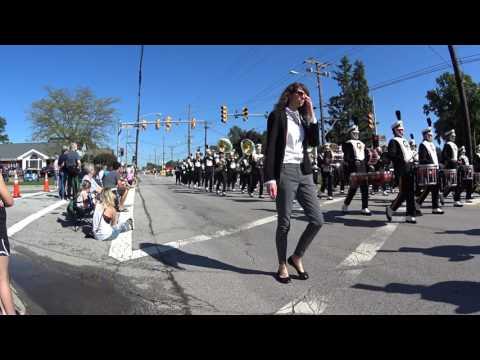 2017 Cuyahoga Falls Memorial Day Parade