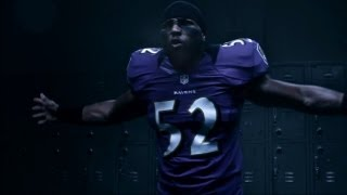 Madden 13 - Madden NFL 13 E3 Trailer - Ray Lewis Speech - HD