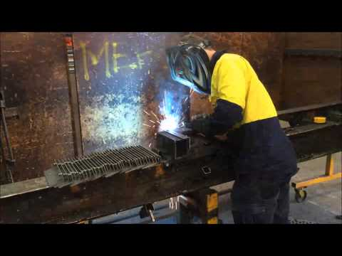 Macrack Manufacturer Of Pallet Racking