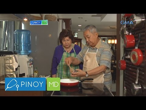 Pinoy MD: Alamin ang health regime ni Boots Anson-Roa!