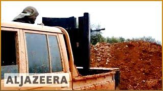 🇸🇾 Afrin: Turkey 'to fight' Syria if it defends Kurds