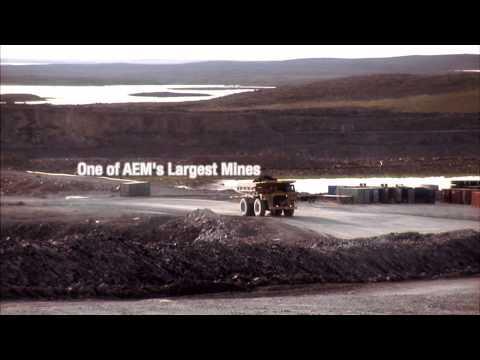 AEM Nunavut - Highlight Video 2011 (English)