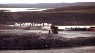 AEM Nunavut - Highlight Video 2011 (English)