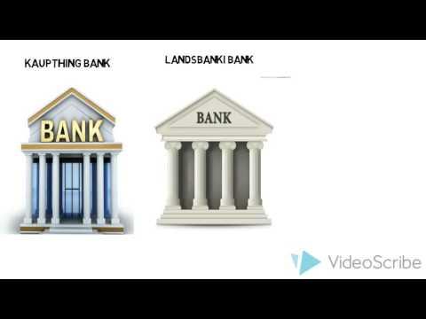 BANK ICELAND