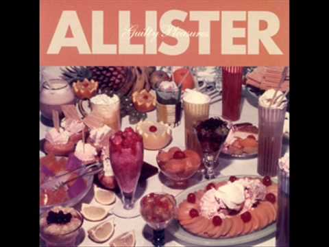 Allister - Cherry