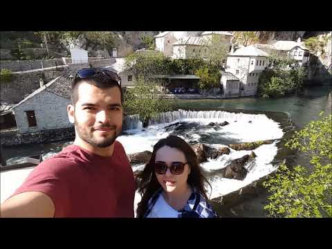 Why should you travel to Bosnia and Herzegovina? | Mostar | Blagaj Tekija | Sarajevo