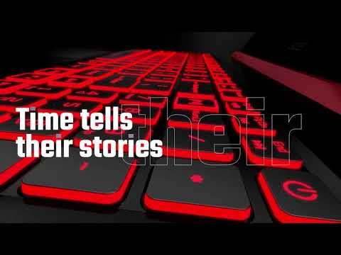 2019 Nitro 5 Laptop - The Game Changer | Acer