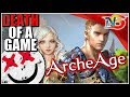 Death of a Game: ArcheAge