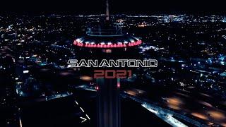 RAW SESSIONS : San Antonio, Texas | 2021