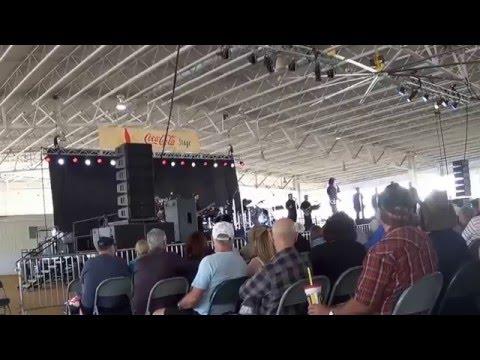 Elvis Extravaganza @ Florida State Fair 2016