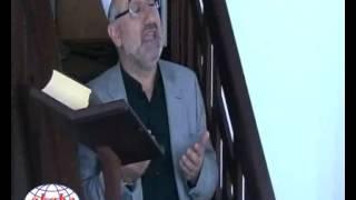 Ramazan Duası -Mustafa İslamoğlu-