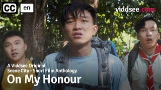 On My Honour - Boy Scouts On A Hunt // Viddsee Originals