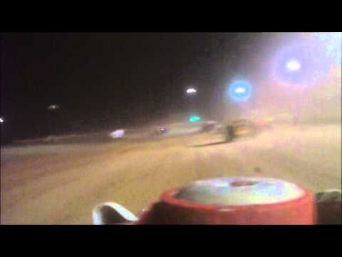 ThunderBird Speedway Muskogee 7 6 2012