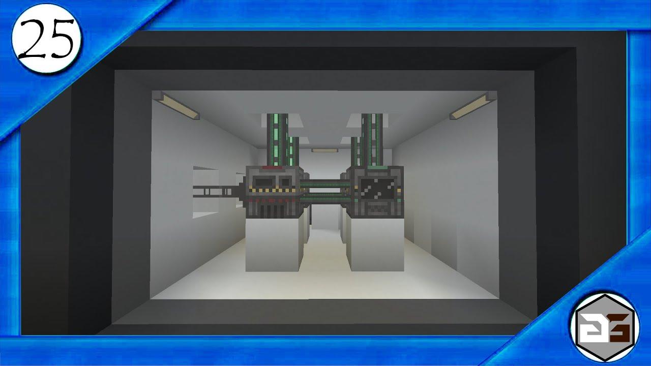 Download Automatische Erzverdreifachung | Minecraft Chemical Reaction #25