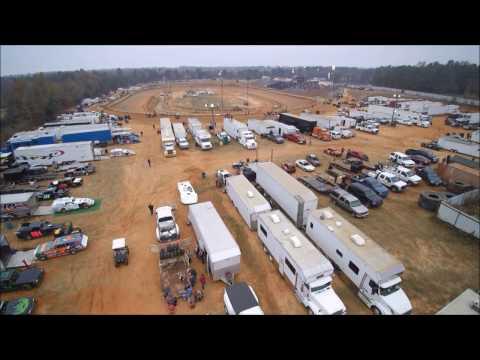 Lonestar Speedway 2016 Turkey Nationals - dirt track racing video image