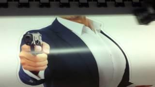 Студия38. Москва. Печать баннеров(, 2015-12-02T12:34:55.000Z)