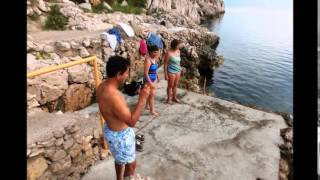 Holidays Croatia - Island Krk October 2014