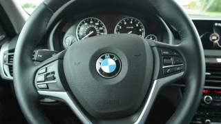 2016 BMW X5 40E HYBRID Virtual Tour!