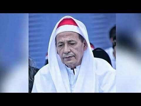 Pesan Habib Luthfi Bin Yahya Untuk Pilpres 2019