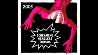 Watch Screaming Headless Torsos Faith In The Free video