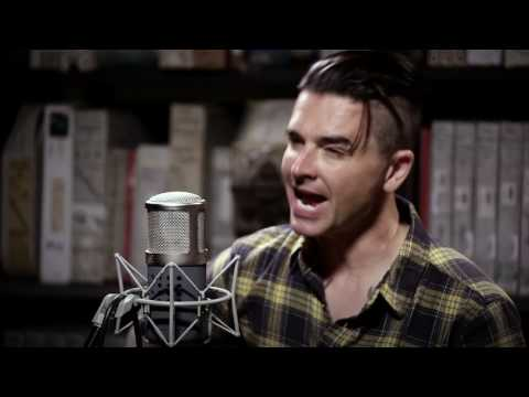 Dashboard Confessional - Hands Down - 6/22/2017 - Paste Studios, New York, NY