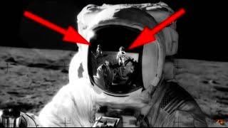 Американцы на Луне были 100% ДОКАЗАТЕЛЬСТВО!!!
