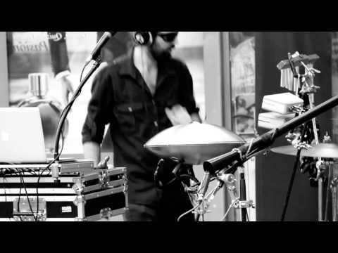 Minimal Acoustic Band M.A.B
