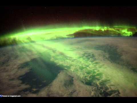 Фото Земли из космоса, метео фото со спутника