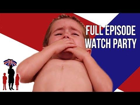 Season 1 Episode 5 Watch Party   Full Episode   Supernanny