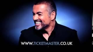 George Michael - Live TVC Thumbnail