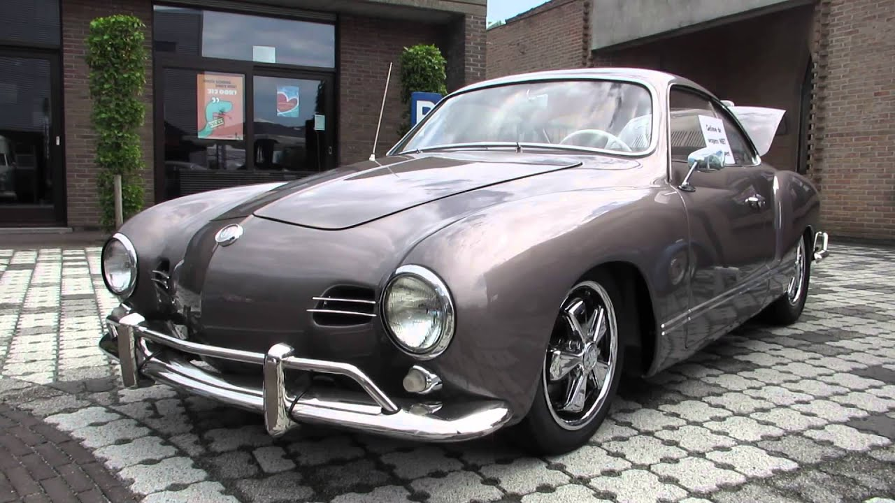 vw karmann ghia lowlight nazereth 2014 youtube. Black Bedroom Furniture Sets. Home Design Ideas
